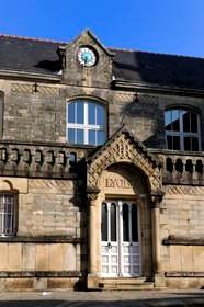 Lycée de la Tour d'Auvergne