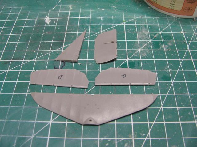 Spad VIIc Aéronautique militaire belge Roden 1/32 18082712263823669015864918