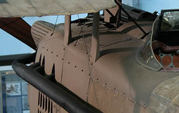 Spad VIIc Aéronautique militaire belge Roden 1/32 18082712365123669015864969