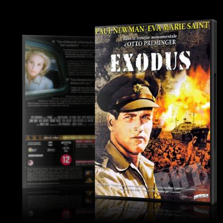 Exodus (1960) (mHD 1080p VF-VO)
