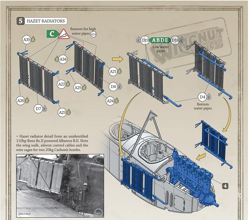 Aviatik B.II copper state models 1/48 - Page 5 18082909574523469215867409