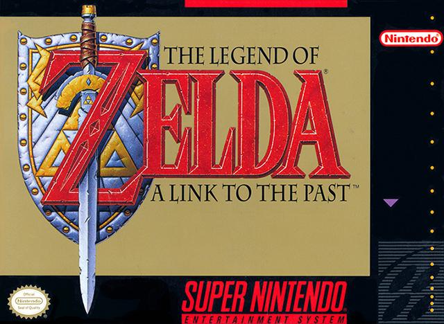 Zelda III - A Link to the Past 1809010709054975115871853