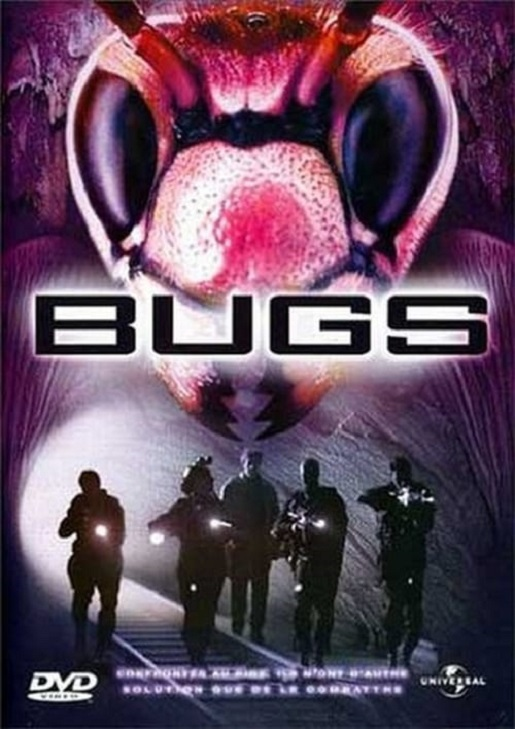 BUGS (2003) dans Trapard 18090107164015263615871854