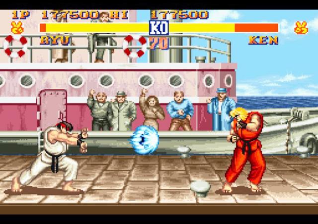 Street Fighter II 1809010808304975115871877