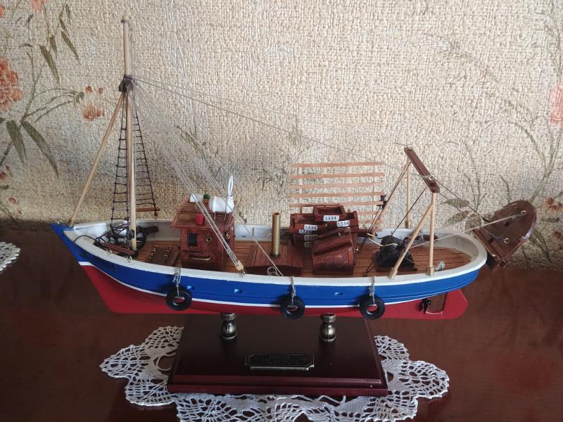Mare Nostrum - 1/35 - Artesania latina, coque ABS 18090211001519949815873611