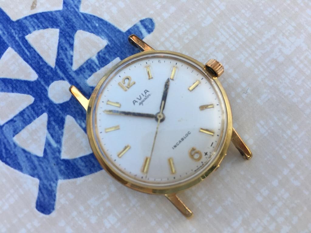 Rencontre horlogère de fin d'été 18090212174023124315873728