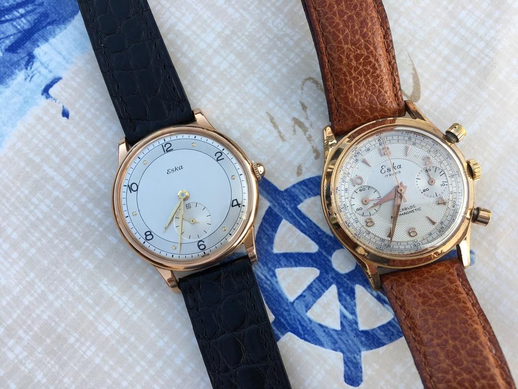 Rencontre horlogère de fin d'été 18090212180223124315873729
