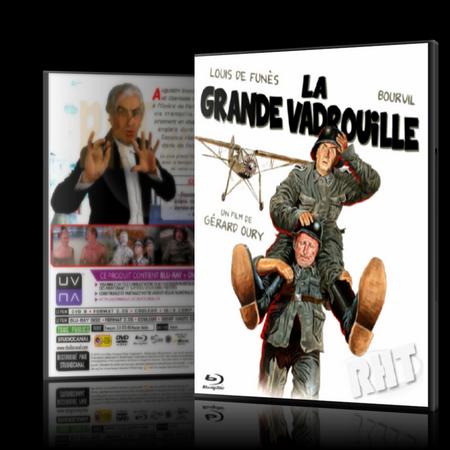 La Grande Vadrouille (1966) (mHD 1080p VF)