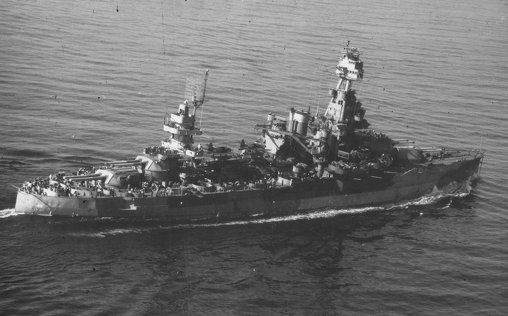 USS Texas BB-35 1:350 trumpeter up le 04/10/2018 18090607111023134915880425