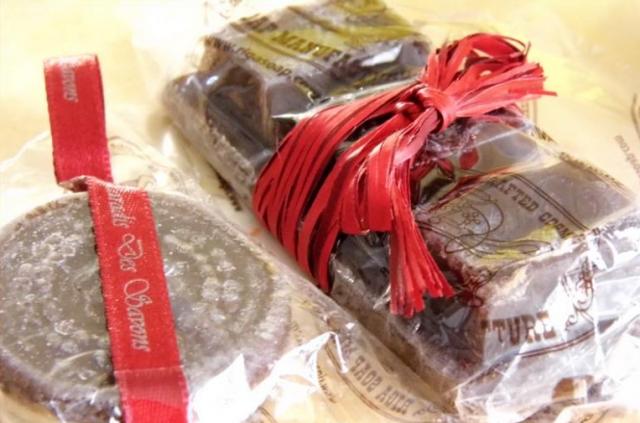 savons chocolat le paradis des savons