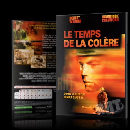 Le Temps De La Colère (1956) (mHD 1080p VF-VO)