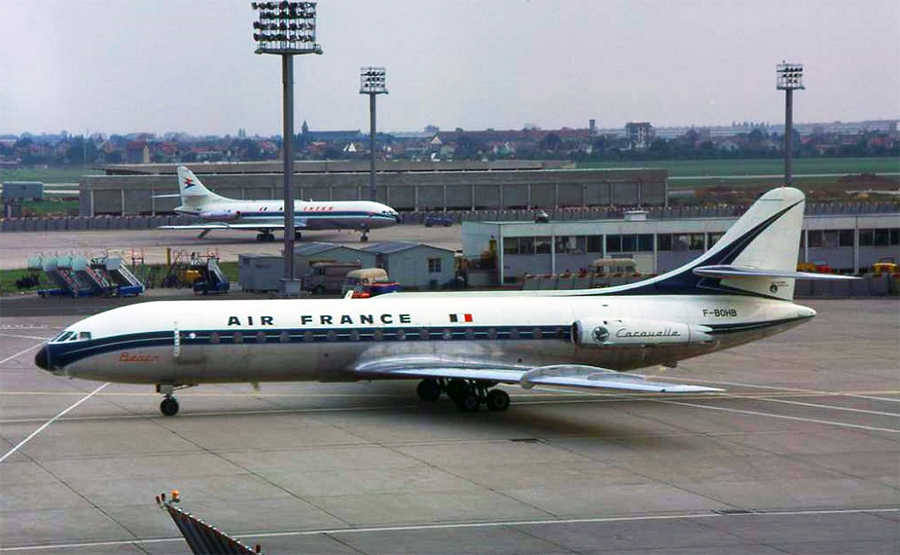 Caravelle F-BOHB small