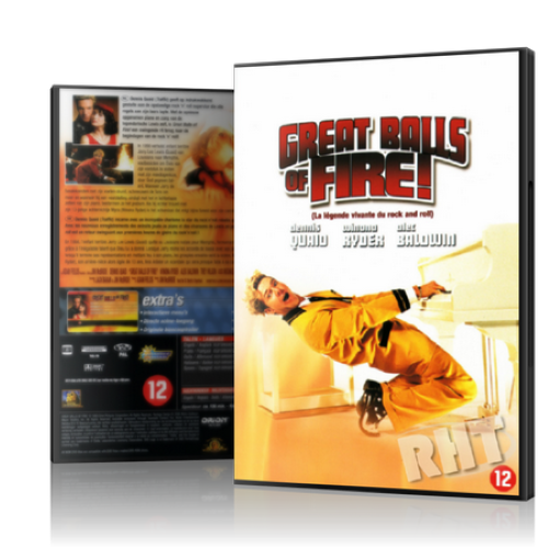 Great Balls Of Fire (1989) (mHD 1080p VF-VO)