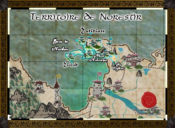 Carte de la Démocratie de Norestir 18091401535423817215892134