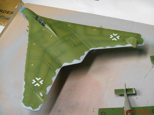 GOTHA P.60 D    kit    AZ model 1809140210225625615892643