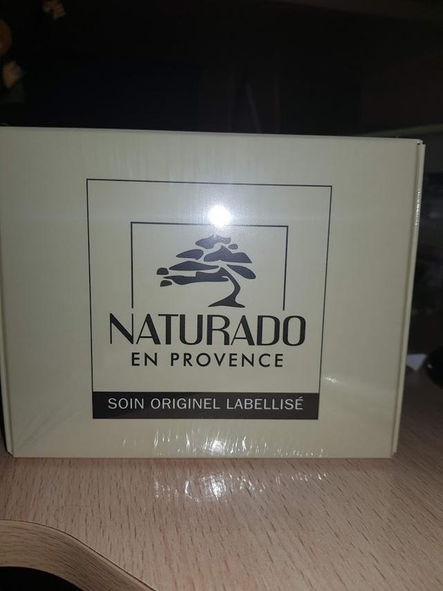 coffret miniatures naturado en provence