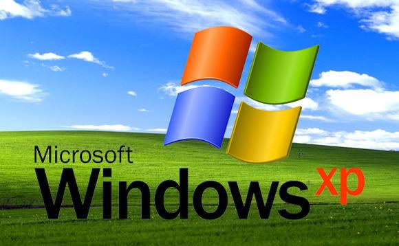 Microsoft Win XP