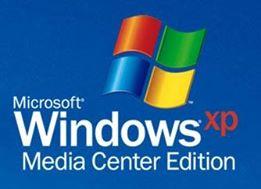 Winsows XP MCE