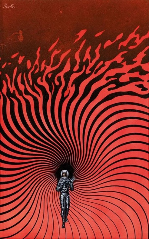 ALIEN'ART - Karel Thole dans Alien'art 18092209332415263615905466