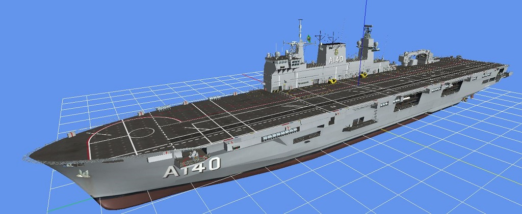 Global AI Ship Traffic FSX and P3D News and Support - Page