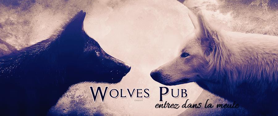 Wolves Pub