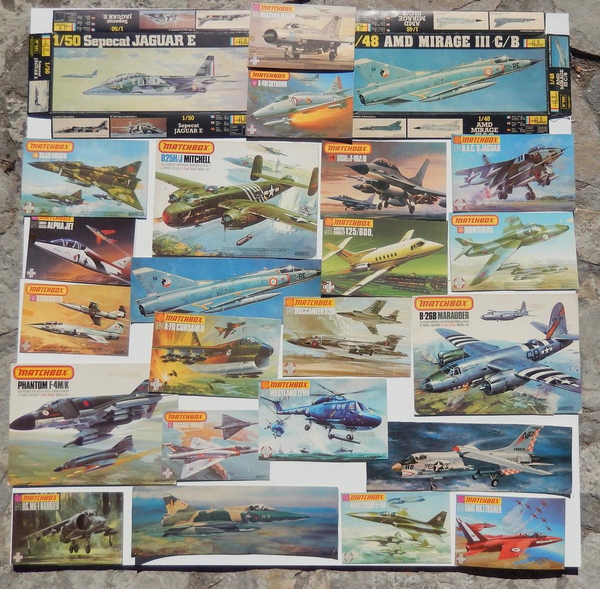 [GB OURSIN VORACE]  Mirage IIICZ - Eduard profipack 1:48 18092303112817732315907441