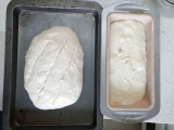 """Mon premier essai de pain sans pétrissage (""""no-kneading bread"""") Mini_18100512433324370515925697"""