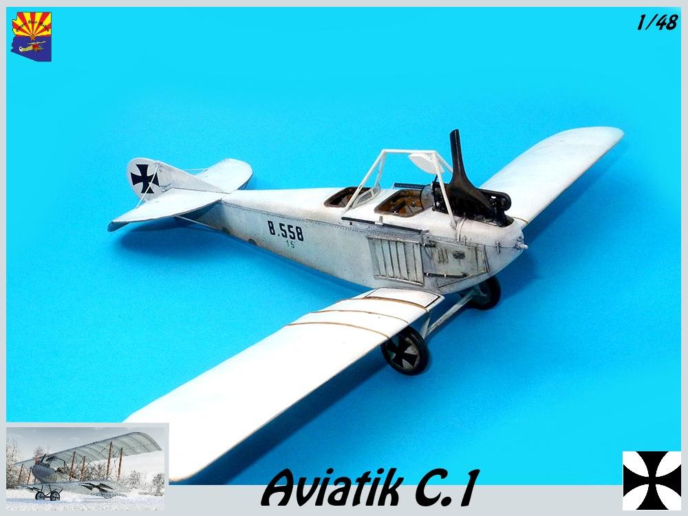 Aviatik B.II copper state models 1/48 - Page 5 18101011420023469215936058