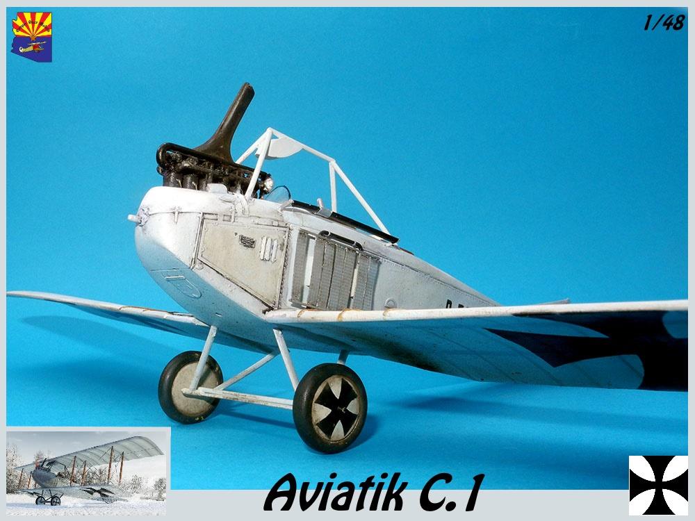 Aviatik B.II copper state models 1/48 - Page 5 18101011420023469215936059