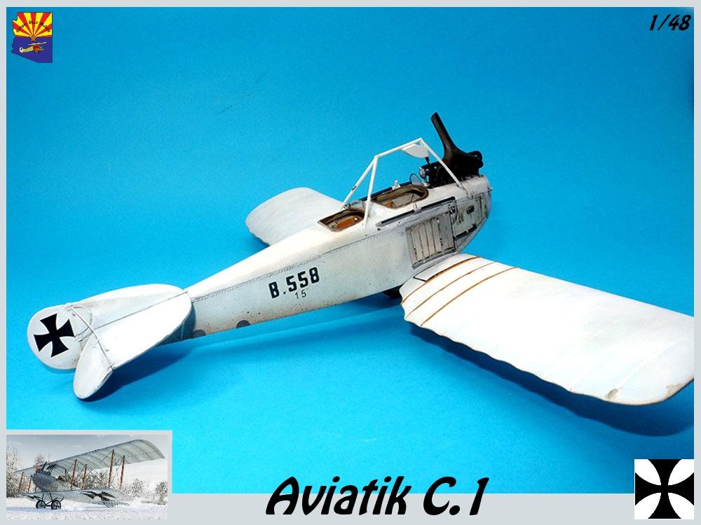 Aviatik B.II copper state models 1/48 - Page 5 18101011420123469215936060