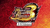 Monster Hunter Portable 3rd et HD