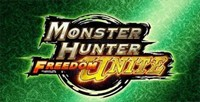 Monster Hunter Freedom 2 et Unite
