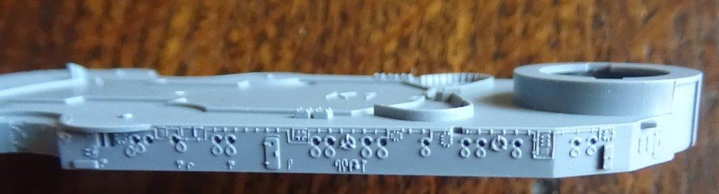 Bismarck 1941 au 700e - Flyhawk edition deluxe 18101205552023134915939348
