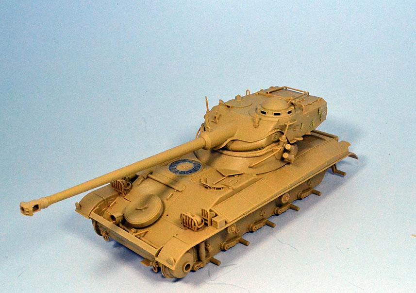 AMX 13 (Tamiya) 1/35 18101312444122494215940314