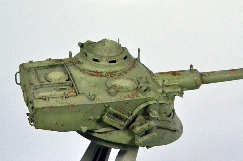AMX 13 (Tamiya) 1/35 18101312444322494215940321