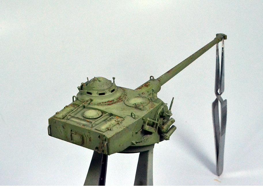 AMX 13 (Tamiya) 1/35 18101312444322494215940322