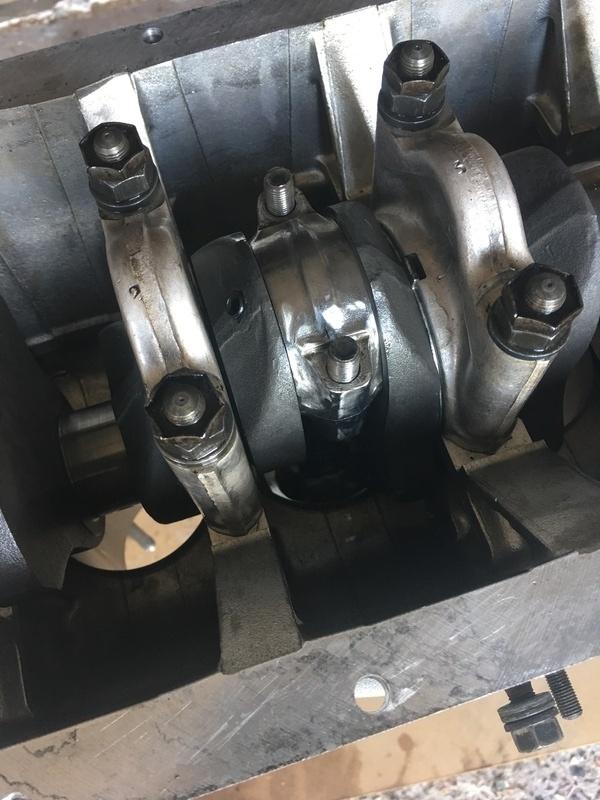 Réfection 1300 + ratés moteur..... - Page 3 18101406192424195115942358
