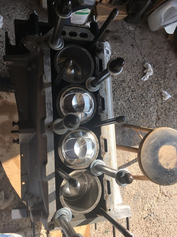 Réfection 1300 + ratés moteur..... - Page 3 18101406193224195115942361