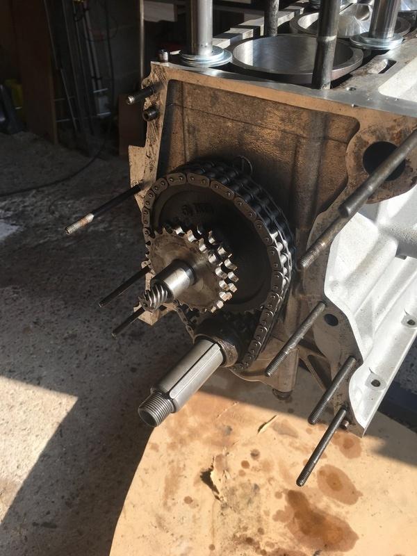 Réfection 1300 + ratés moteur..... - Page 3 18101406194324195115942365