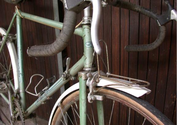 Le vélo de mon papa : Francesco Moser 18101506543622055115944300