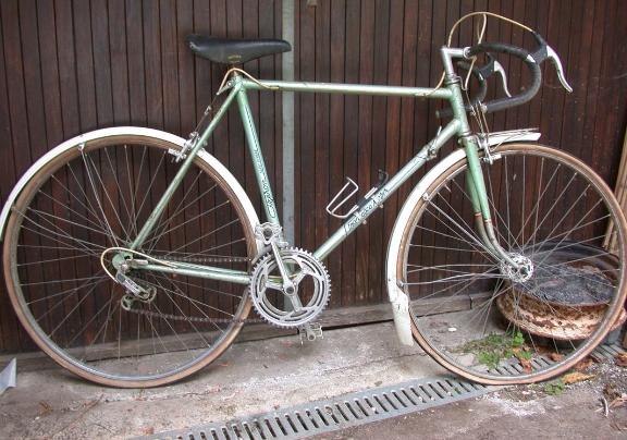 Le vélo de mon papa : Francesco Moser 18101506543822055115944301