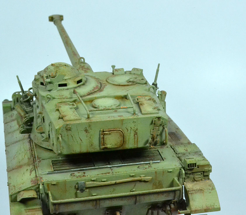 AMX 13 (Tamiya) 1/35 18101510263522494215944926