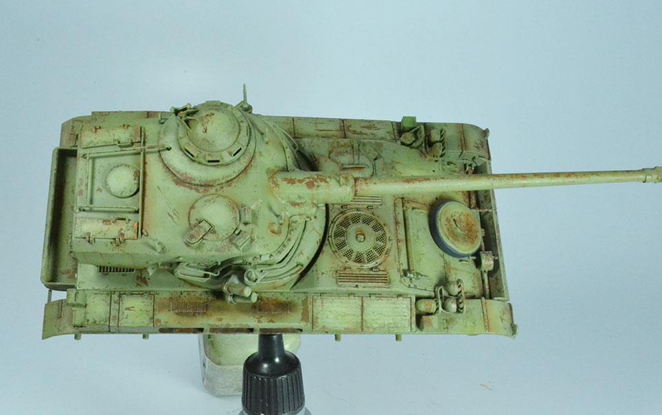 AMX 13 (Tamiya) 1/35 18101510263722494215944931