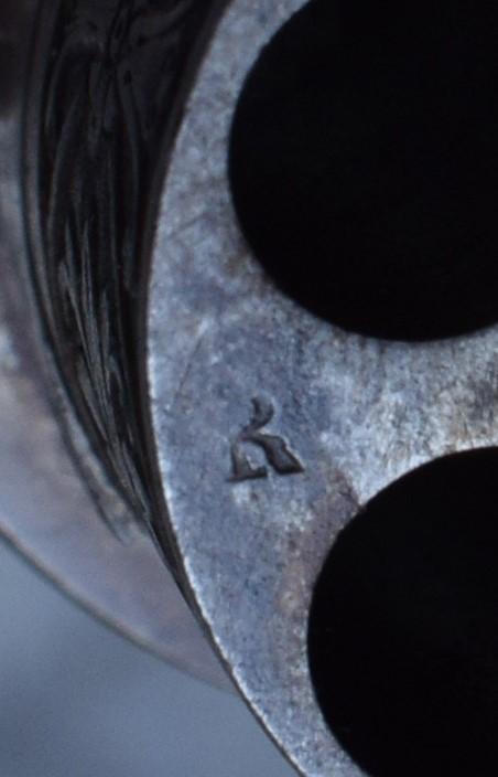 Revolver système Lefaucheux 18101712410218835615947701