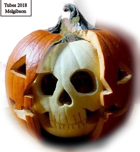 Mes tubages Halloween 2018 1810181240012728615949461