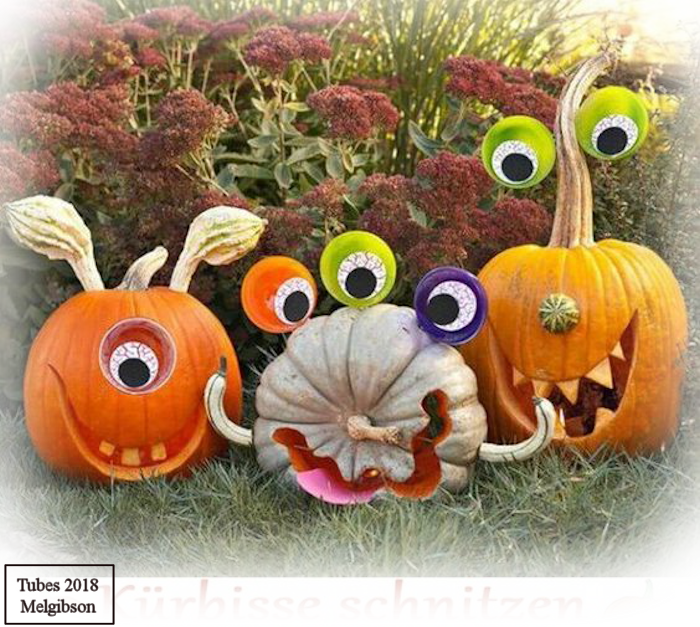Mes tubages Halloween 2018 1810181240042728615949474