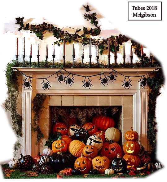 Mes tubages Halloween 2018 1810181240052728615949476