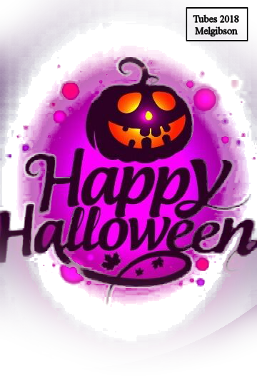 Mes tubages Halloween 2018 1810190354582728615951372