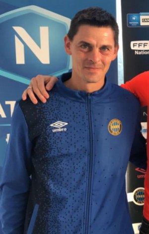Vincent Planté