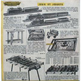 baby novembre-1960-catalogue-manufrance